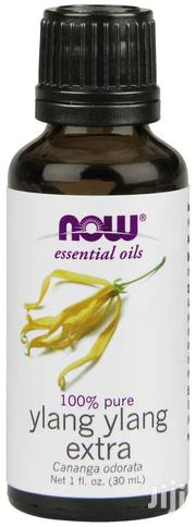 Now Essential Ylang Ylang Oil | Skin Care for sale in Greater Accra, East Legon