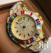 Rolex Dated Diamond Body | Watches for sale in Greater Accra, Accra new Town
