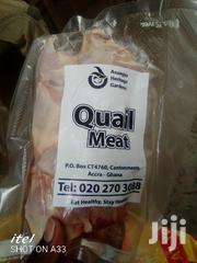 Quail Meat | Other Animals for sale in Greater Accra, Airport Residential Area