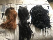 Ready Made Wig Caps For Sale. Ranging From 50 Cedis To 100 Cedis | Hair Beauty for sale in Greater Accra, Alajo