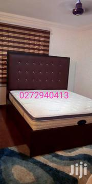 Brand New King Size Bed | Furniture for sale in Greater Accra, Kokomlemle