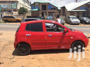 Kia Picanto 2006 1.1 Automatic Red | Cars for sale in Greater Accra, Adenta Municipal