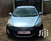 Hyundai Elantra 2013 Blue | Cars for sale in Greater Accra, East Legon