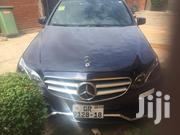 Mercedes-Benz C400 2014 Blue | Cars for sale in Greater Accra, Tema Metropolitan