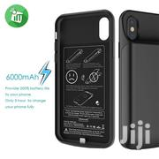 Charging Case 6,000mah (iPhone X / XS / XS MAX) | Accessories for Mobile Phones & Tablets for sale in Greater Accra, Adenta Municipal