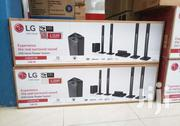 LG Home Theater Systems   Audio & Music Equipment for sale in Greater Accra, Asylum Down