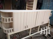 Quick Sale Off White Hanging Cabinet | Furniture for sale in Greater Accra, Adenta Municipal