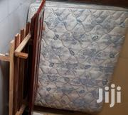 Bed And Mattress | Furniture for sale in Central Region, Gomoa East