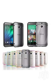 HTC M8 / M9 SLIMFIT PC CASE   Accessories for Mobile Phones & Tablets for sale in Greater Accra, South Labadi