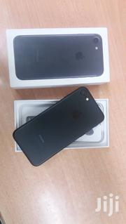 New Apple iPhone 7 32 GB Black | Mobile Phones for sale in Brong Ahafo, Sunyani Municipal