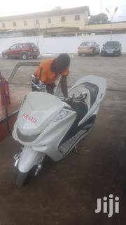 New Yamaha Majesty 2012 White | Motorcycles & Scooters for sale in Greater Accra, Achimota