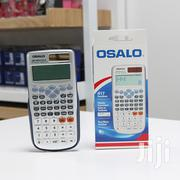 Osalo Os-991es PLUS Scientific Calculator (Original) | Stationery for sale in Ashanti, Kumasi Metropolitan
