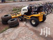 Homeused Rideon Lawn Mower | Garden for sale in Greater Accra, Adenta Municipal