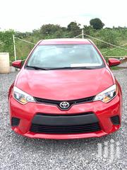 Toyota Corolla 2014 Red | Cars for sale in Greater Accra, East Legon
