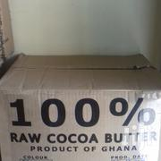 Pure Cocoa Butter | Skin Care for sale in Greater Accra, Adenta Municipal