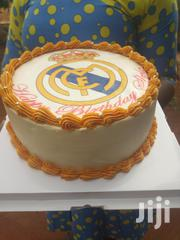 Eidble Picture Cake | Meals & Drinks for sale in Greater Accra, Kwashieman