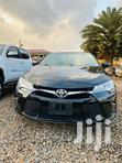 Toyota Camry 2016 Black | Cars for sale in East Legon, Greater Accra, Ghana