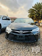 Toyota Camry 2016 Black | Cars for sale in Greater Accra, East Legon