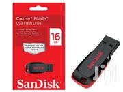 Wholesale of 16GB Cruzer Blade Pen Drive for Sale | Computer Accessories  for sale in Greater Accra, Teshie-Nungua Estates
