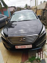 New Hyundai Sonata 2015 Black | Cars for sale in Greater Accra, Teshie new Town