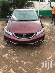 Honda Civic 2015 Red | Cars for sale in Greater Accra, Achimota