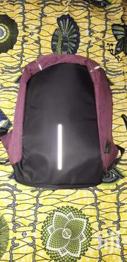 Original Anti-theft Laptop Backpack With USB Port (Unisex ) | Bags for sale in Greater Accra, Accra Metropolitan