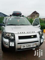 Land Rover Freelander 2010 Silver | Cars for sale in Greater Accra, Ga South Municipal