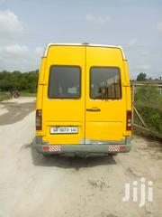 Mercedes Benz Sprinter 2011 2500 144 Passenger Yellow | Buses & Microbuses for sale in Greater Accra, Labadi-Aborm
