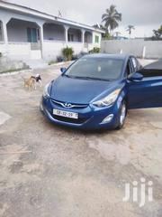 Hyundai Elantra 2012 GLS Blue | Cars for sale in Central Region, Cape Coast Metropolitan