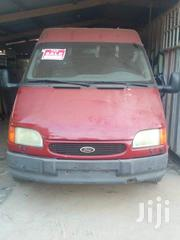 Ford Model 2011 Red | Cars for sale in Greater Accra, Labadi-Aborm