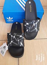 Check Adidas Slides | Shoes for sale in Greater Accra, Dansoman