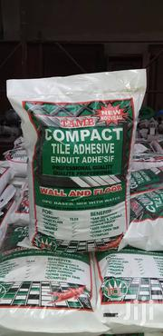 Floor & Wall Tile Cement | Building Materials for sale in Greater Accra, Ga South Municipal