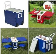 Neat Rolling Picnic Ice Chest/Cooler | Camping Gear for sale in Central Region, Cape Coast Metropolitan