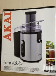 Akai Juicer | Kitchen Appliances for sale in Greater Accra, Tema Metropolitan