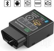 Mini Bluetooth Car Scanner | Vehicle Parts & Accessories for sale in Greater Accra, Achimota