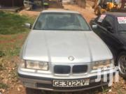 BMW 320i 1993 Silver   Cars for sale in Greater Accra, Adenta Municipal