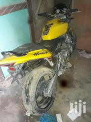 Honda Hornet 2014 Yellow   Motorcycles & Scooters for sale in Greater Accra, Ga South Municipal