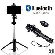 Wireless Bluetooth Selfie Stick | Accessories for Mobile Phones & Tablets for sale in Greater Accra, Dansoman