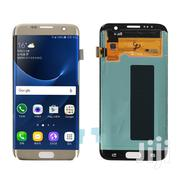Samsung S7edge Screen Replacement | Accessories for Mobile Phones & Tablets for sale in Greater Accra, Kokomlemle