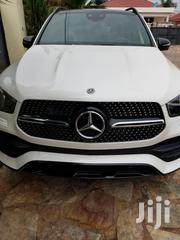 Mercedes-Benz GLE-Class 2019 White | Cars for sale in Greater Accra, East Legon