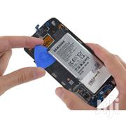 Samsung S6, S7 Battery Replacement | Accessories for Mobile Phones & Tablets for sale in Greater Accra, Kokomlemle