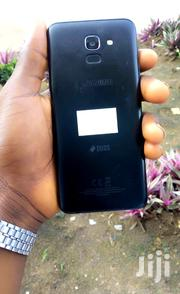 Samsung Galaxy J6 32 GB Black   Mobile Phones for sale in Greater Accra, Ga South Municipal