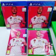 PS4 Fifa 20 | Video Games for sale in Greater Accra, Accra Metropolitan