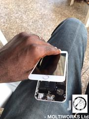 iPhone 6 7 8 Screen Repairs | Repair Services for sale in Greater Accra, Teshie-Nungua Estates