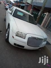 Chrysler 300C 2009 White | Cars for sale in Greater Accra, Teshie-Nungua Estates