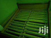 Wooden King Size Bed | Furniture for sale in Northern Region, Tamale Municipal