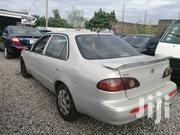 Toyota Corolla 2001 Hatchback | Cars for sale in Central Region, Upper Denkyira East