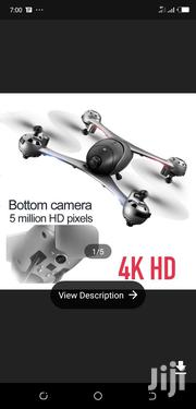 4K HD Drone | Cameras, Video Cameras & Accessories for sale in Greater Accra, East Legon (Okponglo)