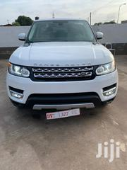 Land Rover Range Rover Sport 2015 White | Cars for sale in Greater Accra, Teshie-Nungua Estates