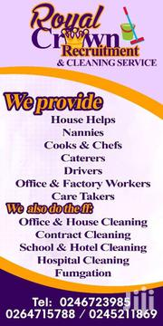 Do You Need A Part Time House Help Or Full Time House Help | Automotive Services for sale in Greater Accra, East Legon